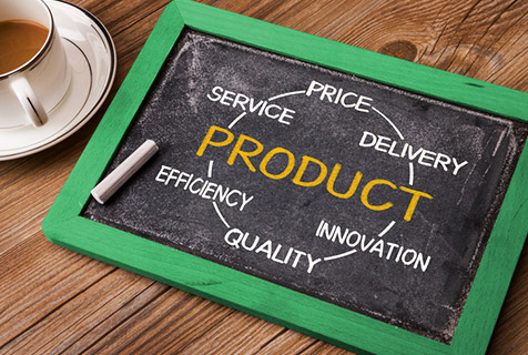 INNOVATION FOR BUYERS AND SUPPLIERS